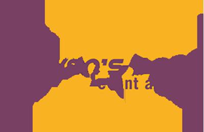 HEAVENSDOOR event Agentur GmbH Retina Logo