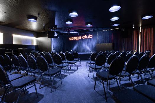 Stage Club